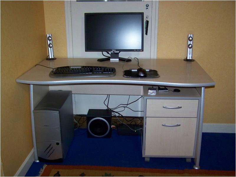 Photos de vos PCs Newbural